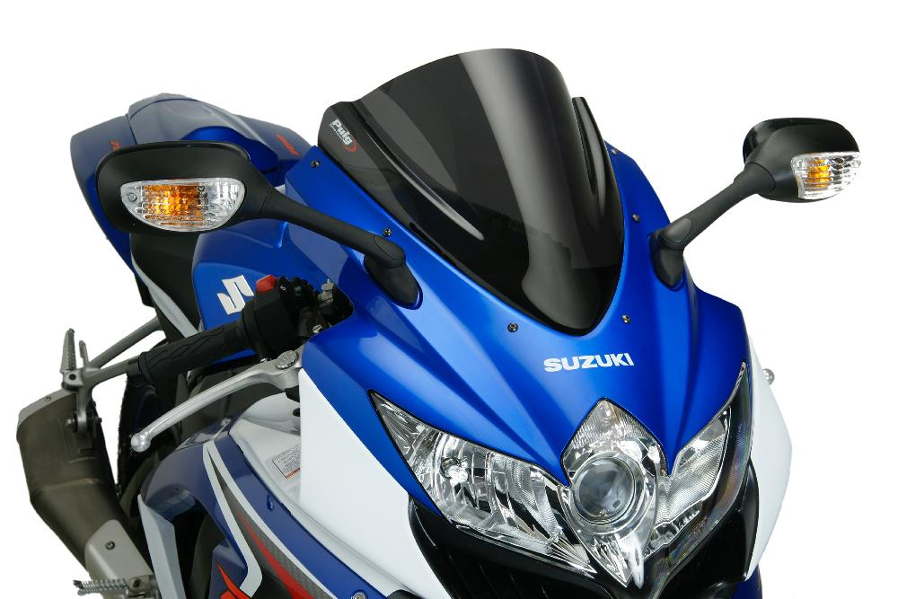 Suzuki Gsxr Parts And Accessories