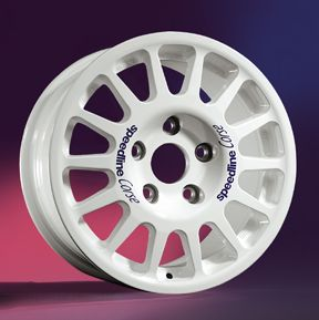 Speedline Wheel 2128 6 5x15 Motorsport