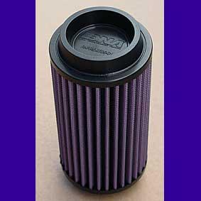 DNA AIR FILTER POLARIS SPORTSMAN X2 500 EFI 2007-08