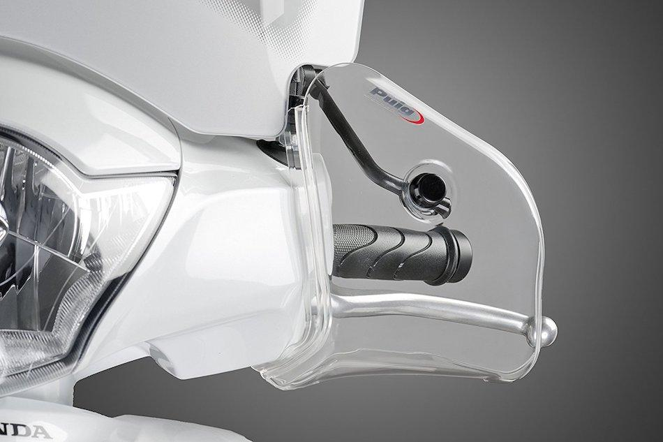 PUIG Handguards - Honday Scoopy SH125I 2007-20