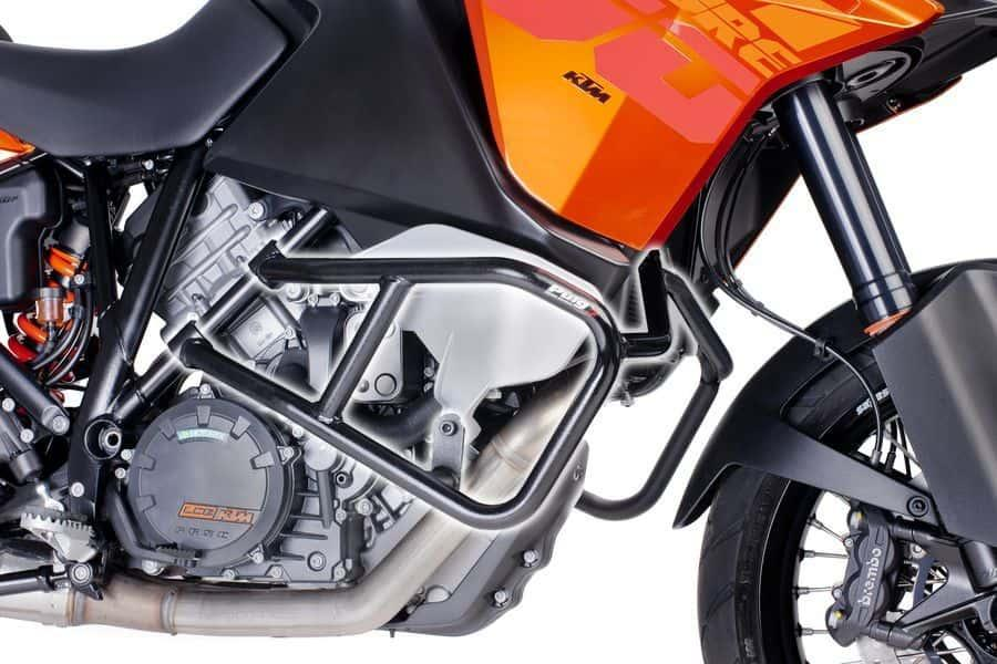 PUIG  Engine Guards – KTM 1190 Adventure 2013-17