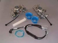Keihin 41FCR SPLITS KIT Ducati Monster 900 1999-02