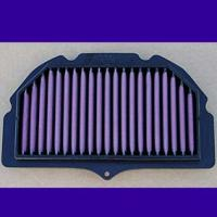 DNA AIR FILTER (RACING) SUZUKI GSXR1000 2001-02