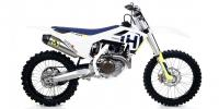 Husqvarna Exhaust Systems