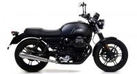 Moto Guzzi Exhaust Systems