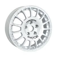 EVO CORSE NEVE 16 RALLY WHEEL