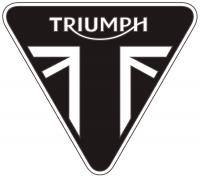 Triumph DNA Performance Air Filters