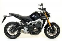 Yamaha Exhaust Systems