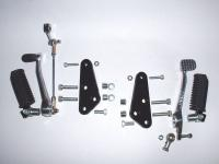 Hyde Rearsets
