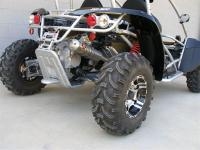 IXIL Quad,ATV & Buggie Silencer