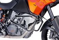 PUIG  Engine Guards – KTM 1190 Adventure R 2016-17