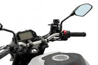 Puig Adjustable Motorcycle Phone Holder - All models