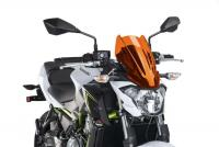 Puig Naked New Generation Sport Screen Kawasaki Z650 - 2017-19