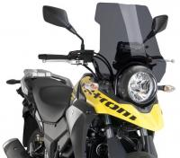 Puig Touring Screen -  SUZUKI DL250 V-STROM 2017-20