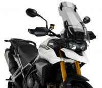Puig Touring Screen with Visor - TRIUMPH TIGER 900 all models 2020-21