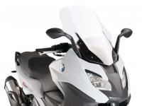 Puig V-Tech Line Touring Screen - BMW C650 Sport 2016-20