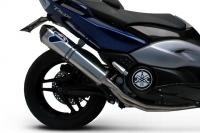 Termignoni 94dB System Relevance Can Yamaha T-Max 2008-11
