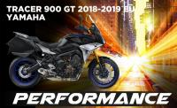 Termignoni T800 UpMap + Cable - Yamaha MT-09 Tracer GT 2018-20