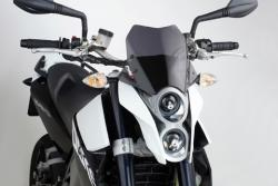 PUIG New Generation Screen KTM 690 Duke 2008-11