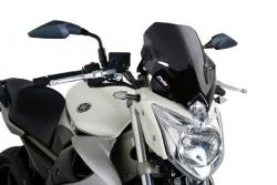 PUIG New Generation Screen Yamaha XJ6 2009-17