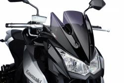 PUIG New Generation Screen Kawasaki Z1000 2010-13