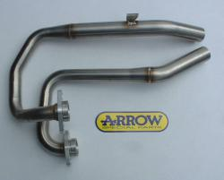 Arrow Collectors Only HONDA FMX650 2005-08