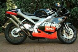 Arrow Race System with Kevlar cans APRILIA RS250 1995-2002
