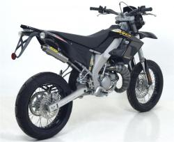 Arrow System with Titanium can DERBI DRD Pro SM50 2006