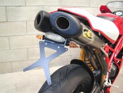 GG Sport Titanium DUCATI 999 ALL MODELS 2003-07
