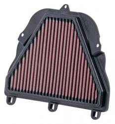 DNA AIR FILTER TRIUMPH DAYTONA 675 2006-12