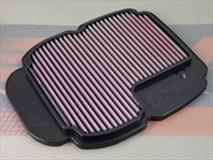 DNA PANEL AIR FILTER HYOSUNG GT 250 2009-14