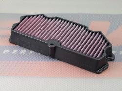 DNA PERFORMANCE AIR FILTER KAWASAKI ER6 F/N 2012-16