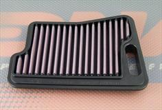 DNA PERFORMANCE AIR FILTER SUZUKI BURGMAN 400 2007-15