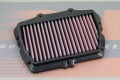 DNA PERFORMANCE AIR FILTER - TRIUMPH TIGER 800 2011-16