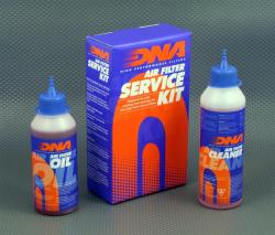 DNA PERFORMANCE AIR FILTER - SERVICE KIT