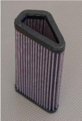 DNA AIR FILTER DUCATI DIAVEL 1200 ALL MODELS 2011-16