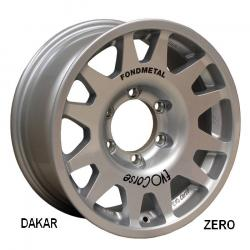 EVO Corse DAKAR Rally Wheel 7.0 x 16""