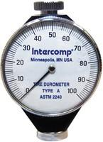 Intercomp Analogue Tyre Durometer, 0-100