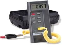Intercomp Deluxe Digital Pyrometer + Tyre Probe + Case