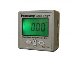 Intercomp Digital Angle Gauge  With Magnetic Base + Sides