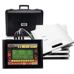 Intercomp E-Z Weigh Scale System SW500 with Deluxe Option Available
