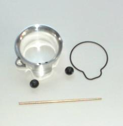 Keihin FCR-MX Carb Fitting Kit Suzuki DR-Z400SM 2005-09