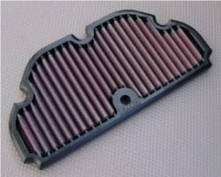 DNA AIR FILTER BENELLI TNT CAFE RACER 2006-12