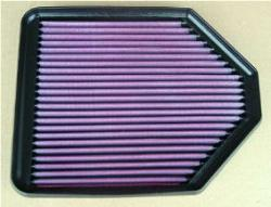 DNA AIR FILTER DUCATI MULTISTRADA 1100/S 2007-09
