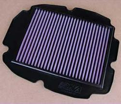 DNA AIR FILTER HONDA VFR 800 Fi 1998-01
