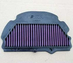 DNA PERFORMANCE AIR FILTER HONDA CBR 954 RR 2002-03- Reduced from £62.00