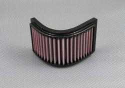 DNA AIR FILTER H/D XR 1200 2008-12