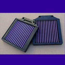 DNA AIR FILTER KAWASAKI ZX-12R 2000-06