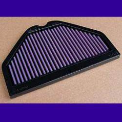 DNA AIR FILTER KAWASAKI ZZR 1200 2002-06