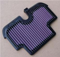 DNA AIR FILTER KAWASAKI ER6 N/F 2005-08